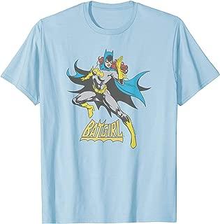 Batgirl See Ya T Shirt T-Shirt
