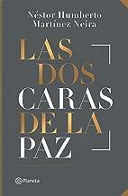 Las dos caras de la paz (Spanish Edition)