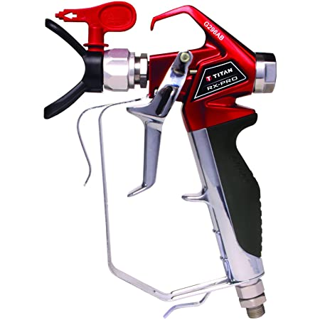 Titan RX-Pro Airless Spray Tip 3600 psi