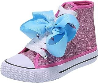 Nickelodeon Shoes Girls' JoJo Legacee Sneaker High-Top