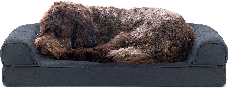 Ranking Regular dealer TOP9 Furhaven Orthopedic CertiPUR-US Certified Foam Smal Pet Beds for
