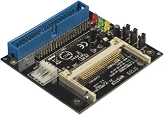 Global Marketing Partners Syba Ultra Ide To Cf Adapter Dual Ide 40/44PIN To Compact Flash