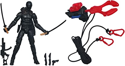 G.I. Joe Retaliation Ninja Duel Snake Eyes Action Figure