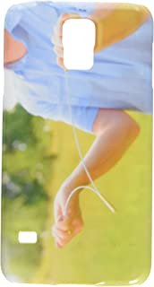 Dowsing rod cell phone cover case Samsung S5