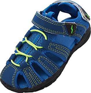 NORTY - Boys & Girls Toddler Little & Big Kid Athletic Outdoor Sport Water Hiking Sandals