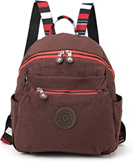 MINDESA Women's 8536 Fashion Backpack Bag