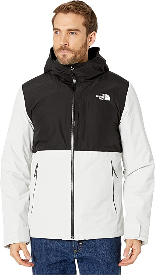 Tin Grey/TNF Black