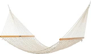 pawleys island duracord rope hammock