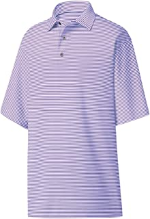 Best golf shirts footjoy Reviews