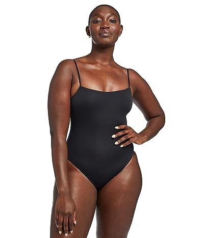 Vitamin A Jenna Bodysuit Full