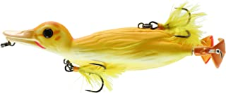 Savage Gear D-150-YD 3D Topwater Duck Yellow Duckling,  6