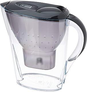 BRITA Marella Water Filter Jug, 2.4 L - Graphite