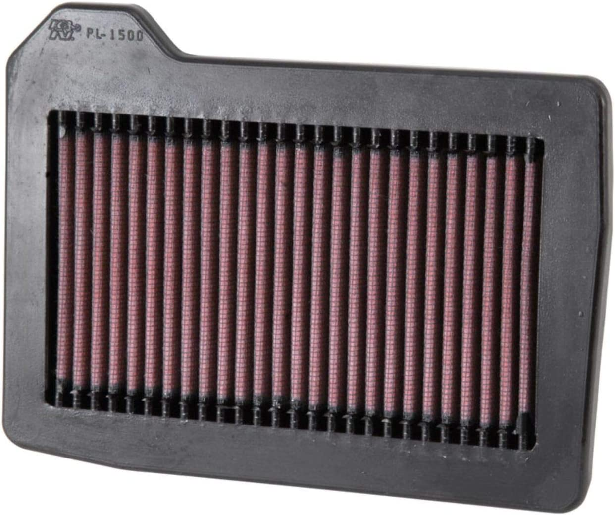 KN Engine Air Filter: High Max 56% OFF Powersport Performance Premium Classic