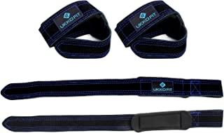 Best leather straps lifting Reviews