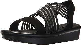 3484f1154092 Amazon.com  Skechers - Sandals   Shoes  Clothing