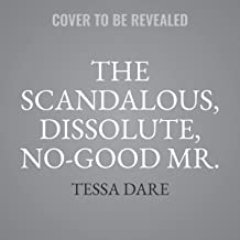 The Scandalous, Dissolute, No-good Mr. Wright: Originally Published in the E-book Anthology Three Weddings and a Murder