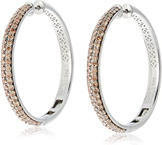 Esprit Collection Amorbess Maxima Summer ELCO90695B000 Earrings 925 Sterling Silver
