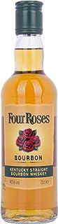 Four Roses Bourbon 40% Vol. 0,35 l