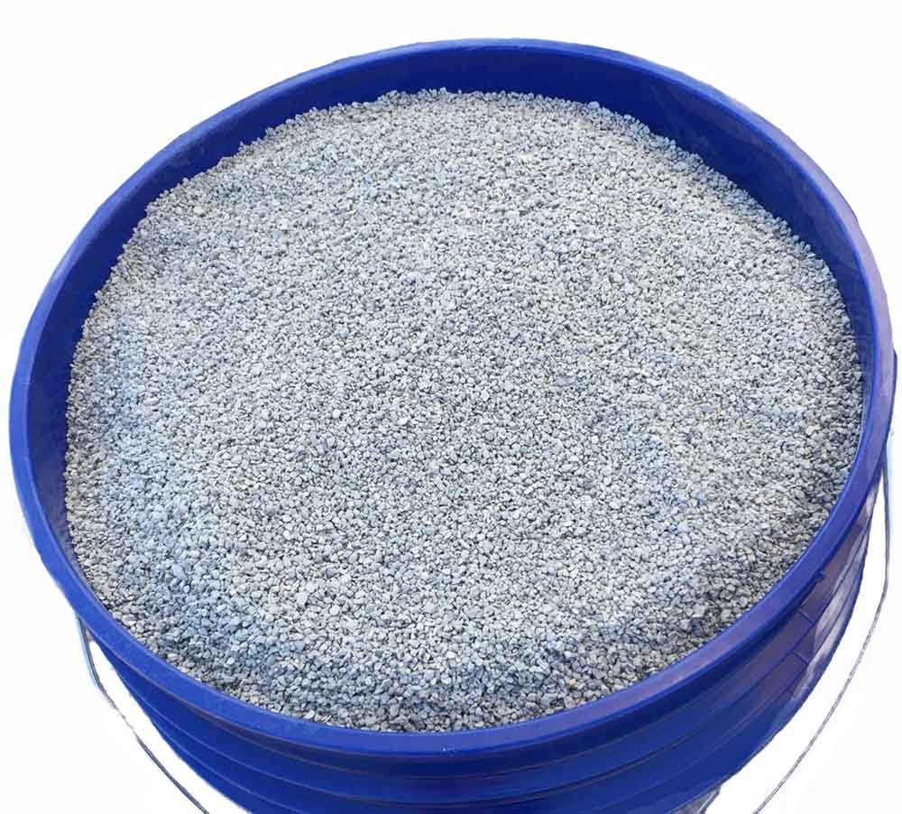 Natural Waterscapes Granular Bentonite Sealing