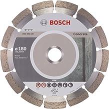 Bosch elmas kesme diski, beton için standart,, 2608602199