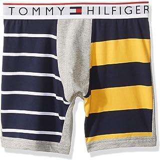 TOMMY HILFIGER - Calzoncillos Calzones para Hombre, diseño Moderno