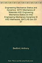 Valuepack:Engineering Mechanics - Statistics & Dynamics/Mechanics of Materials SI/Engineering Mech-Statistics SI Study Pac...
