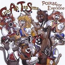 Polkas for Everyone