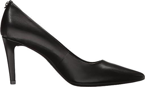 Black Smooth Calf