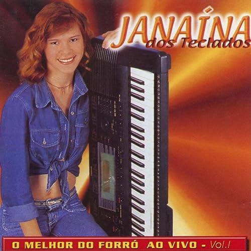 Chorão Brega (Ao Vivo) by Janaína dos Teclados on Amazon Music - Amazon.com