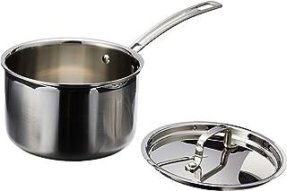 Cuisinart Multiclad Pro Triple Ply Stainless 3-Qt. Saucepan