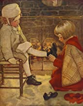 The Now-a-days Fairy Book 1922 Poster Print by Jessie Willcox Smith (18 x 24)