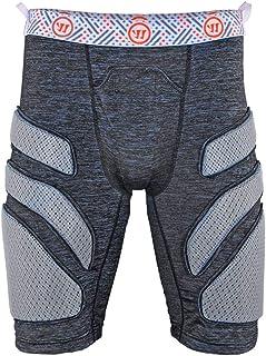 34e5f8e53 Warrior Burn Lacrosse Leg Pad Goalie Pants Large