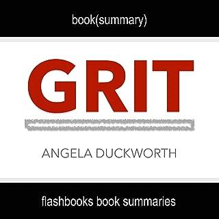 Grit by Angela Duckworth - Book Summary