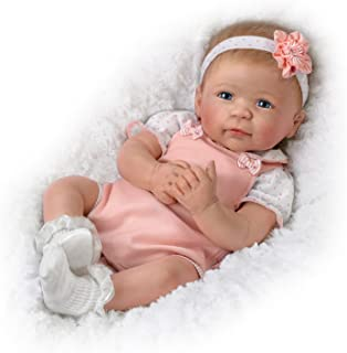 Best solid silicone baby dolls for sale Reviews