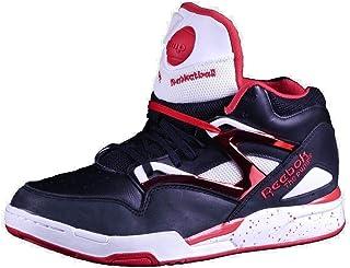 1cc1e1cf242dd Reebok Pump Omnilite Hexalite Baskets Rare Schuhe Sneakers