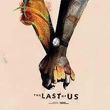 The Last of Us 4XLP - Original Soundtrack