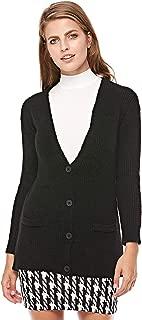 Stradivarius Sweaters For Women, S, Black