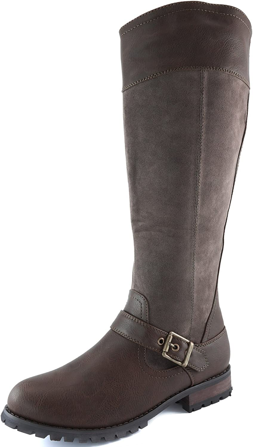 DailyShoes Women's Classic Boots
