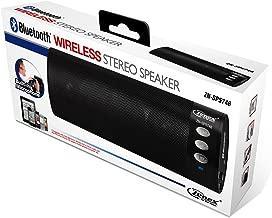 zenex bluetooth speaker