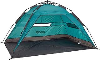 Uquip XL Buzzy - Carpa de Playa con protección Solar UV 50+ - para Toda la Familia