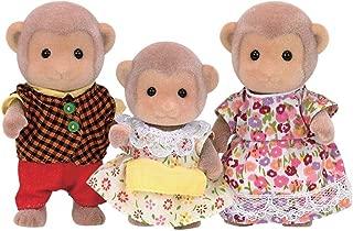 Calico Critters CC1489 Mango Monkey Family Doll Set