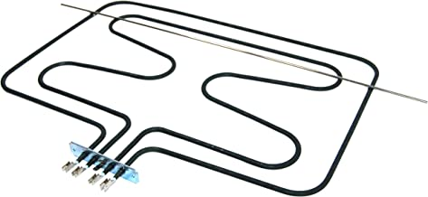 Indesit Ariston Cannon Hotpoint Cooker Grill/Oven Heater Element - part number C00141175