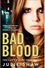 Bad Blood (Tales of the Notorious Hudson Family Book 5) Kindle Edition