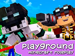 The Playground (Minecraft Roleplay)