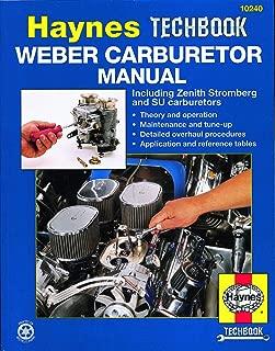 Best haynes carburettor manual Reviews