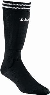 Wilson Soccer Sock Shin Guard