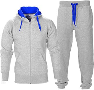 Best mens grey tracksuits Reviews