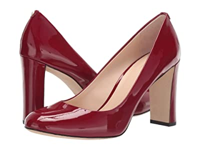 Kate Spade New York Pallas (Deep Crimson) Women