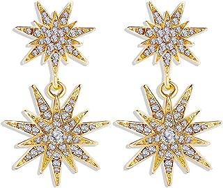 Best zara star earrings Reviews