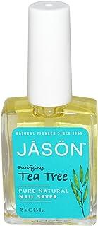 Jason Natural Nail Saver Tea Tree, 15 ml